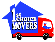 1st Choice Movers