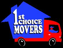 1st Choice Movers Jacksonville, FL