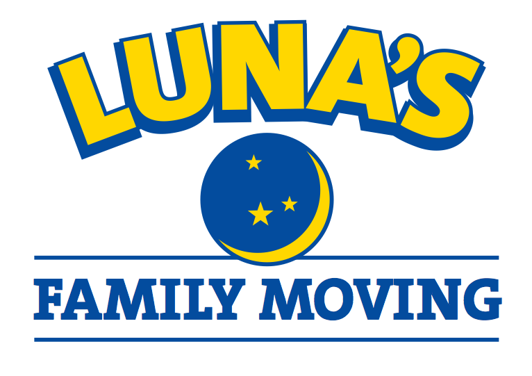 Lunas Family Moving