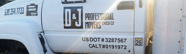 D&J Professional Movers