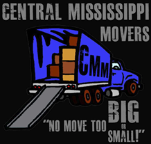 Central Mississippi Movers, LLC