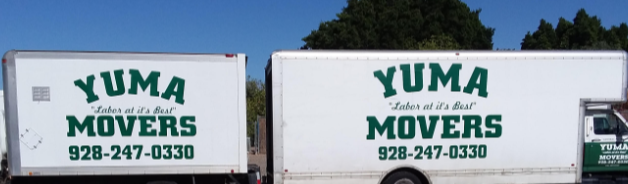 Yuma Movers