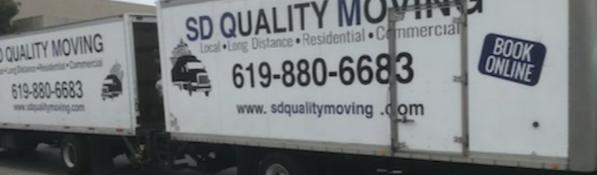 SD Quality Moving
