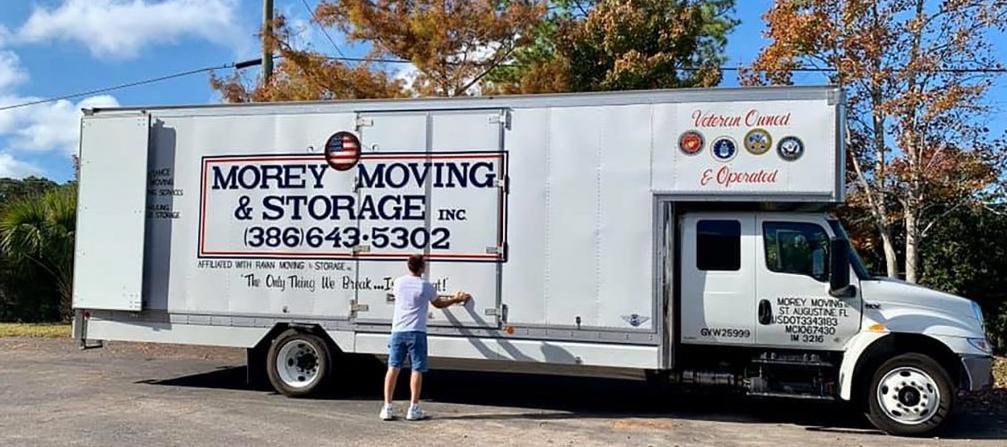 Morey Moving Inc.