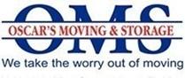 Oscar's Moving