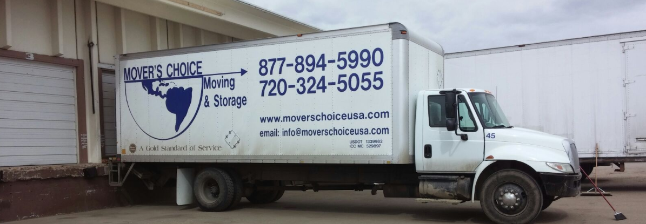 Mover's Choice