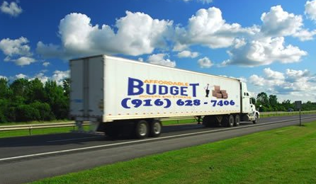 Budget Moving & Storage
