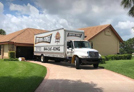 Moving Kings, Sanford, NC - Reviews | iMoving com