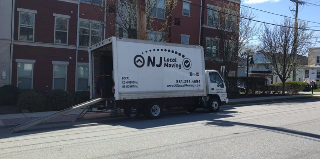 NJ Local Moving