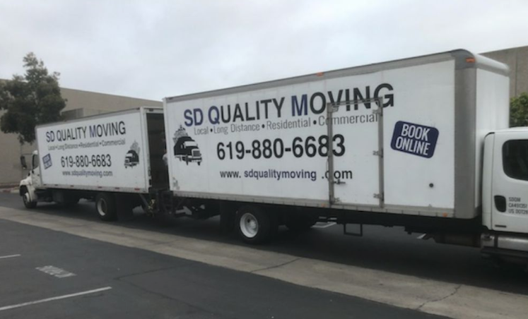 SD Quality Moving