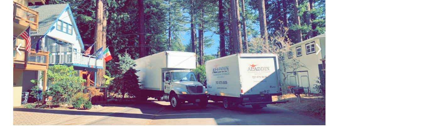 Aladdin Transfer Premier Moving & Storage