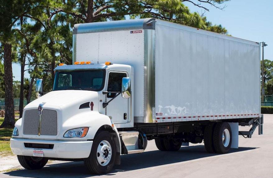 J.J. Cabus Moving Company
