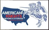 American Knight Moving