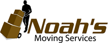 Noah's Moving Services