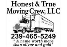 Honest & True Moving Crew LLC