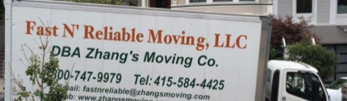 Zhang's Moving