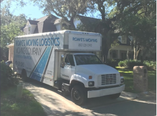 Rowe's Moving Logistics
