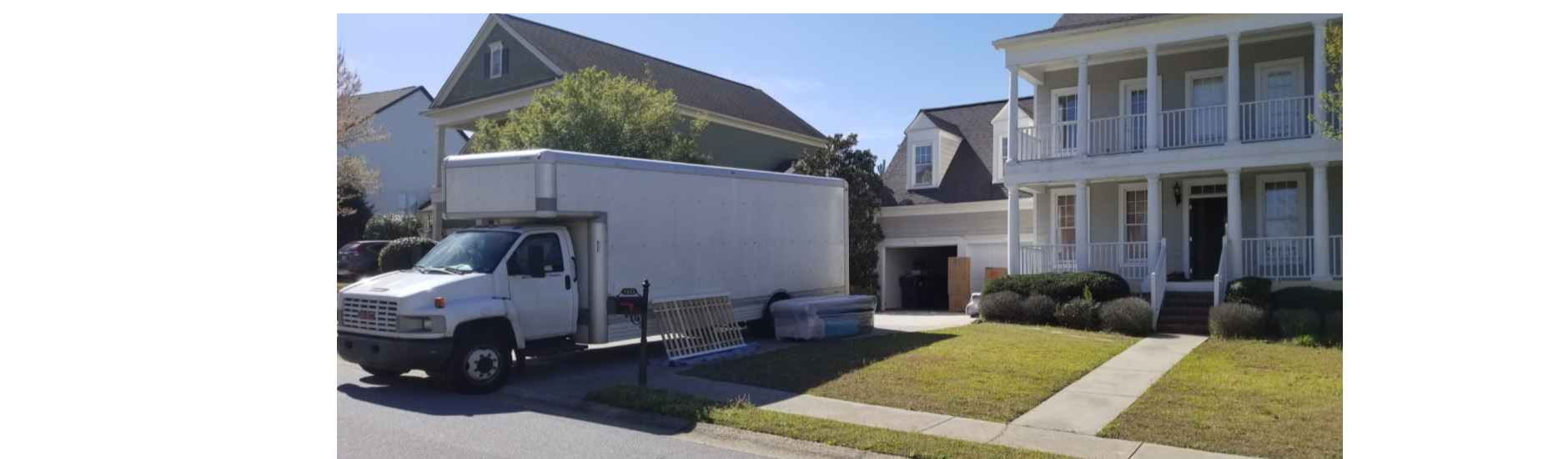 GA Best Dependable Moving Services