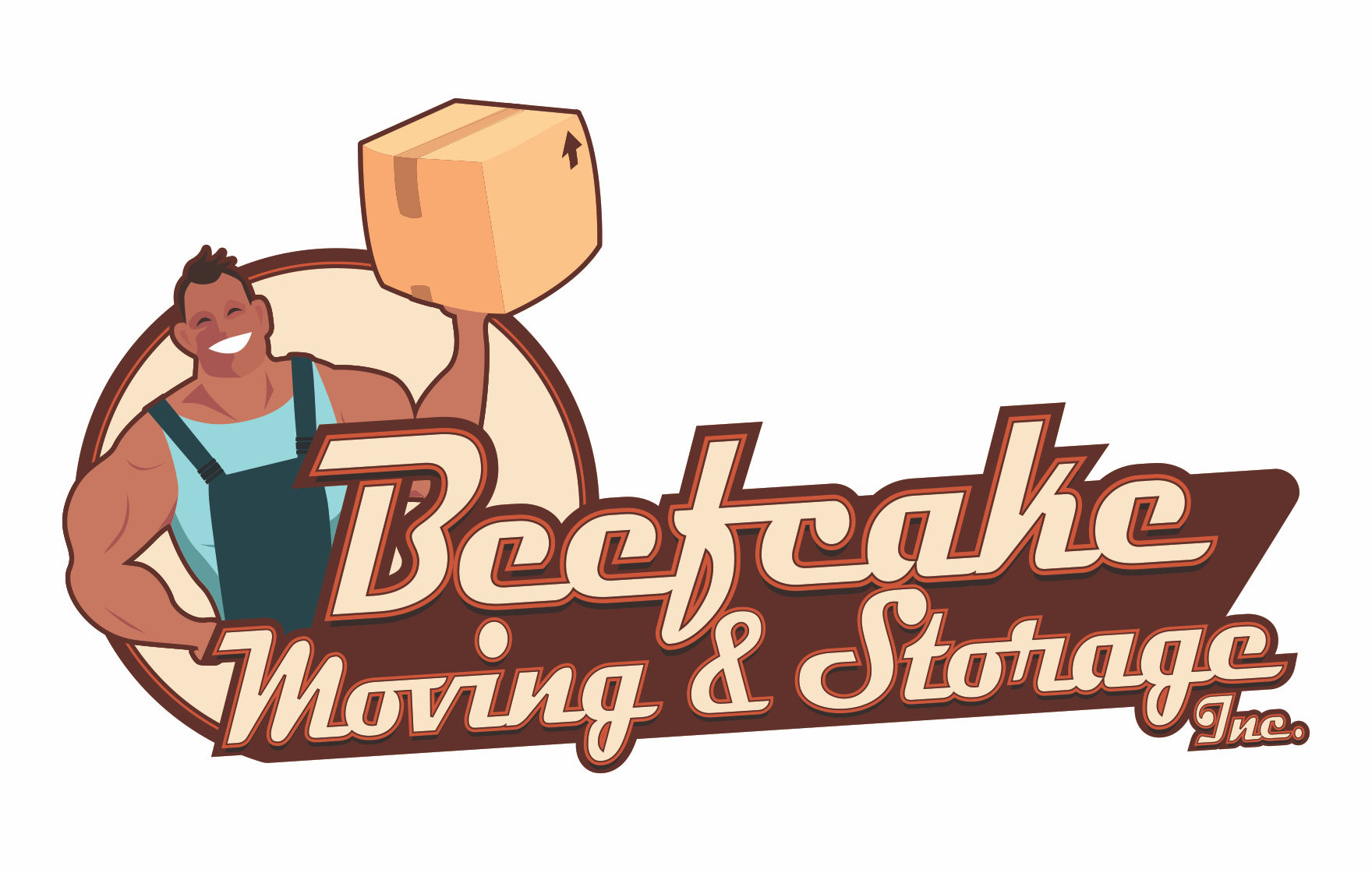 Beefcake Moving