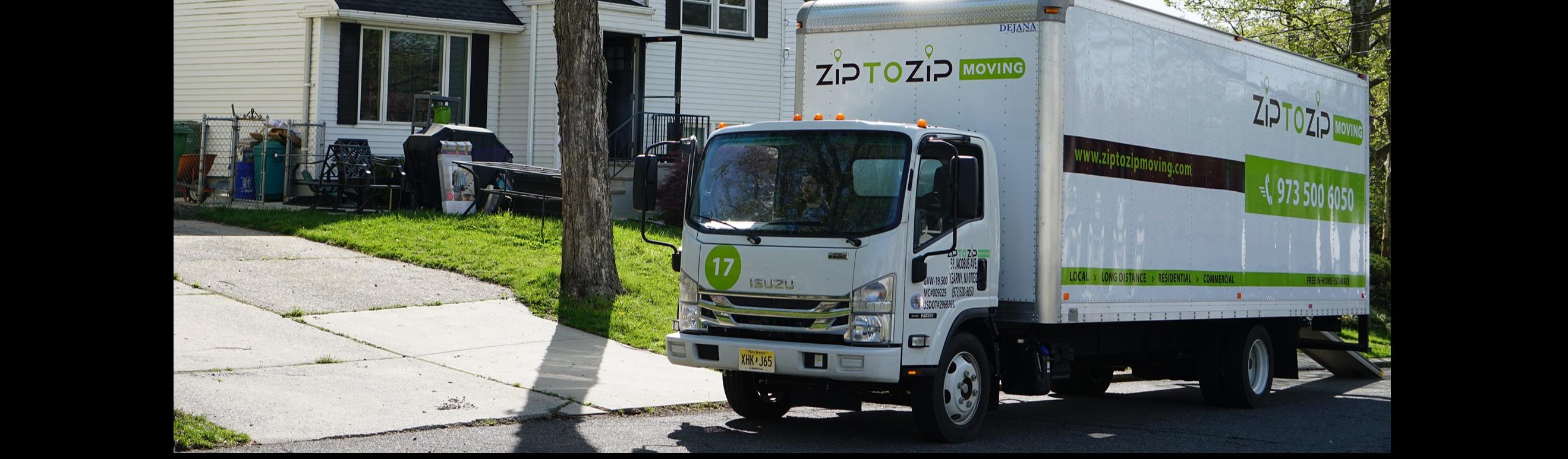 Zip To Zip Moving
