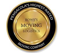 Rowe's Moving Logistics