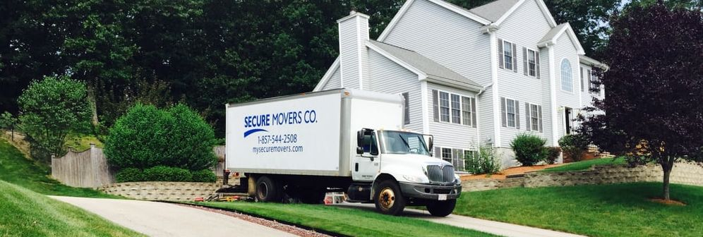 Secure Movers CO