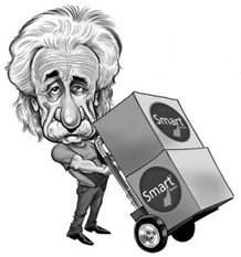 Smart Moving Inc