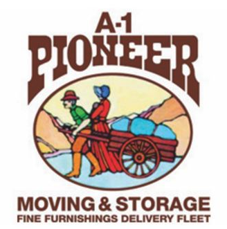 A-1 Pioneer Moving
