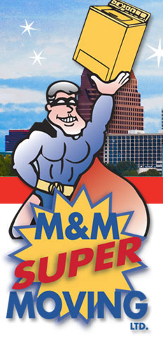 M&M Super Moving