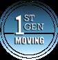 1st Generation Moving