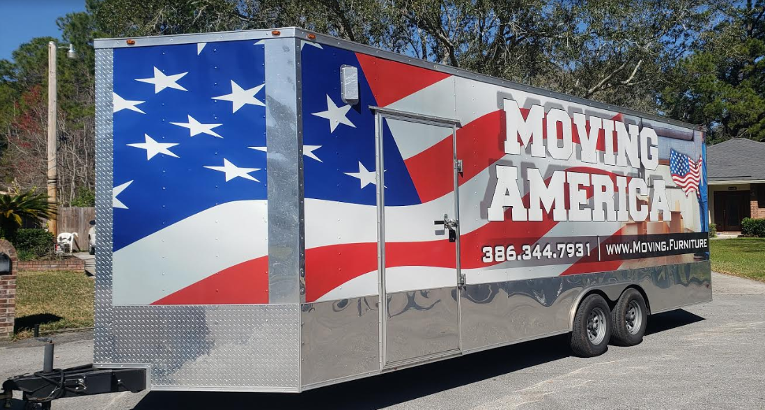Moving America Logistics
