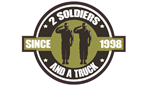 2 Soldiers and a Truck