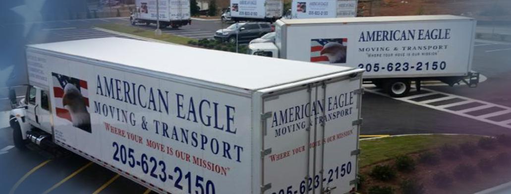 American Eagle Moving & Transport