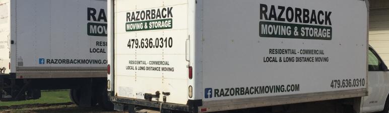 Razorback Moving & Storage