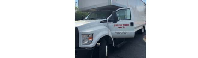 Quick Easy Moving Services