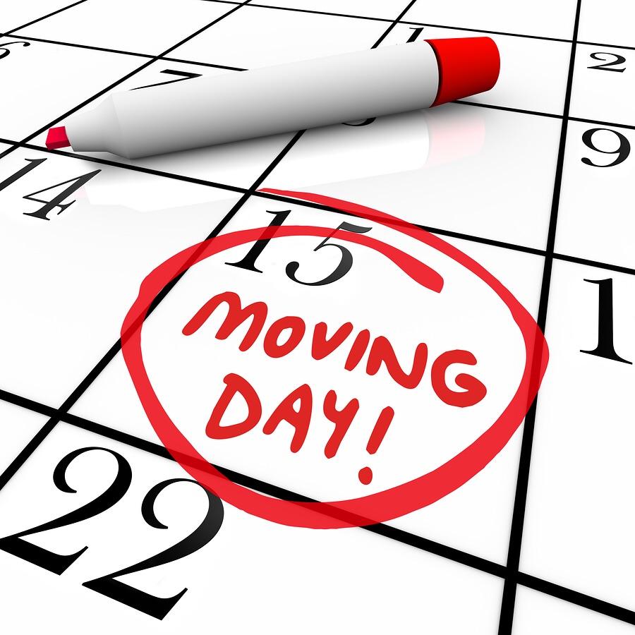 National Moving Dynamics