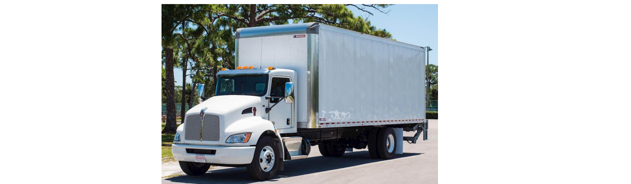 Logic Moving Company