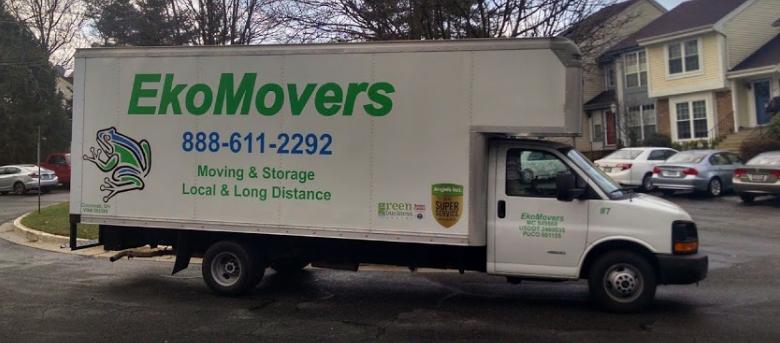 Eko Movers