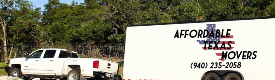 Affordable Texas Movers