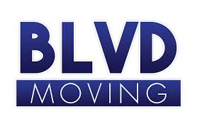 BLVD Moving