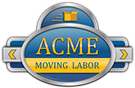 ACME Moving Labor