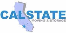CalState Moving & Storage