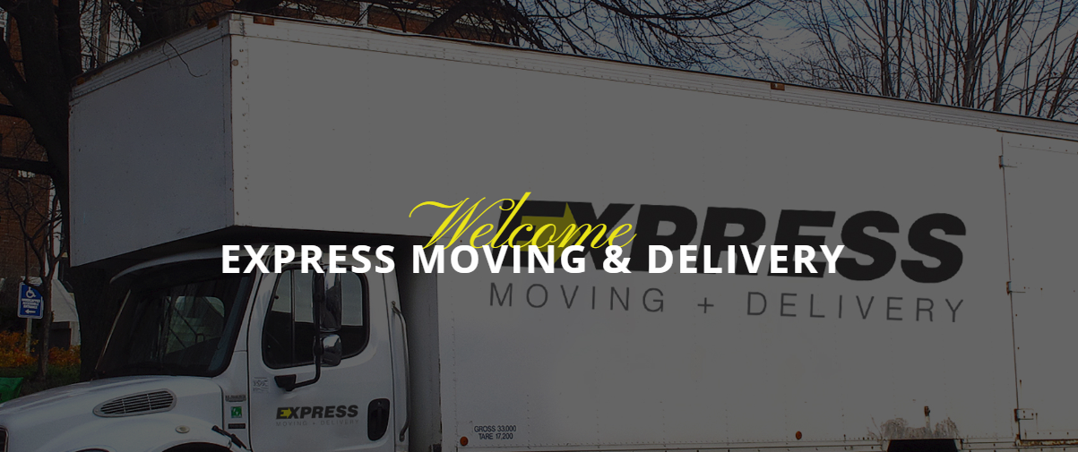 Express Moving and Delivery