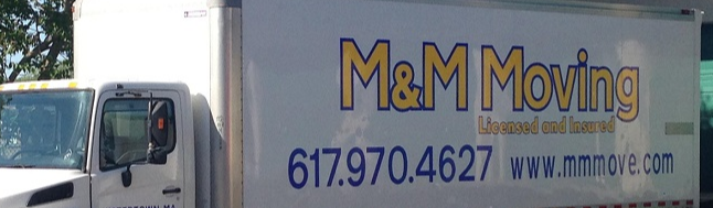 M&M Moving and Storage Co