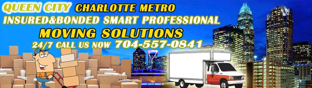 Smart Professional Moving Solutions
