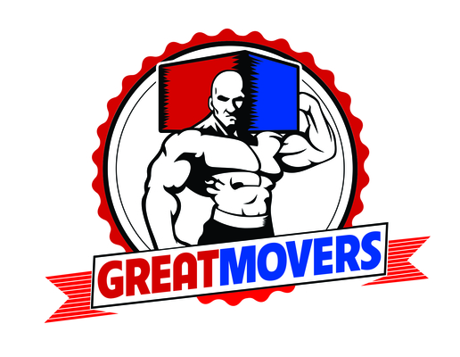 Great Movers