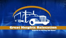 Great Heights Relocation