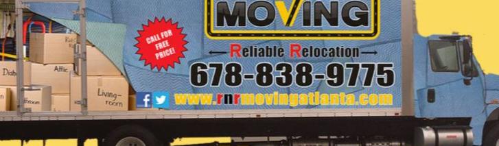 RNR Moving