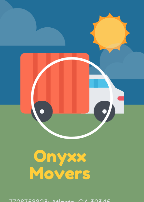 Onyxx Movers & Relocation Specialists