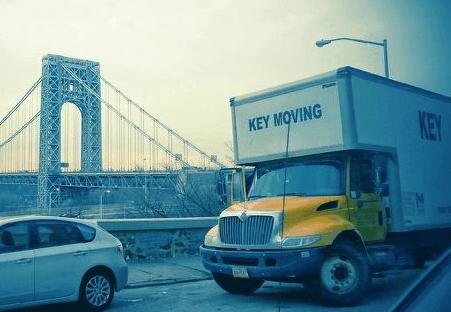 Key Moving & Storage